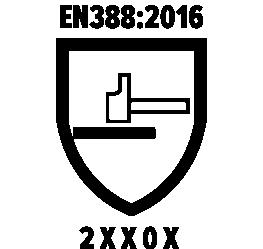 Comp EN388-2016-2XX0X